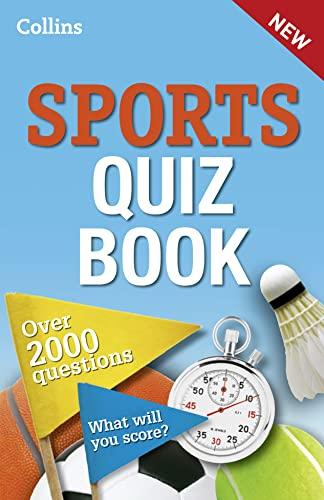 9780007479948: Collins Sports Quiz Book