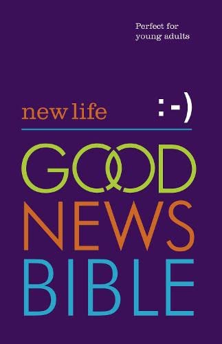 9780007480135: New Life Good News Bible: Perfect for Young Adults