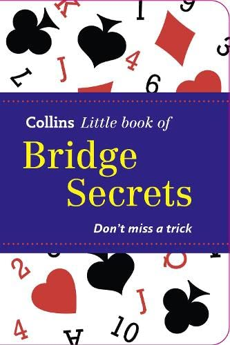 9780007480203: Bridge Secrets (Collins Little Books)