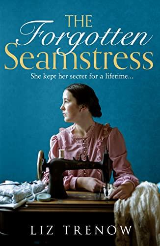 9780007480845: The Forgotten Seamstress