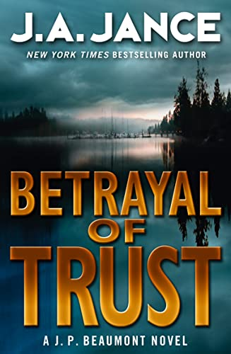 9780007480869: Betrayal of Trust