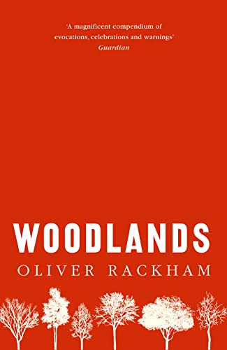 9780007481040: Woodlands