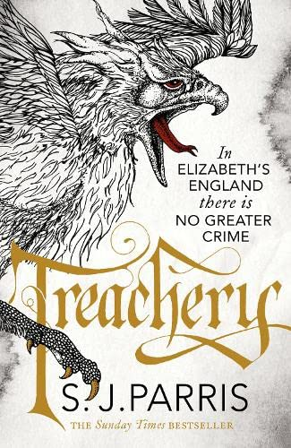 9780007481194: Treachery (Giordano Bruno 4)