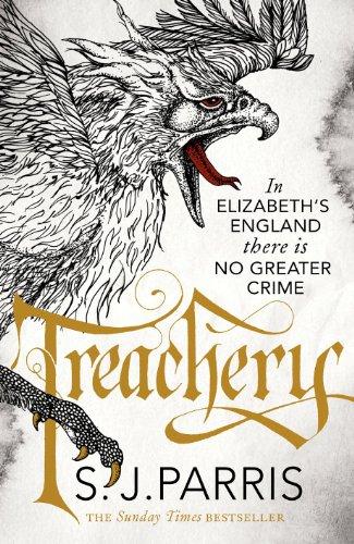 9780007481194: Treachery