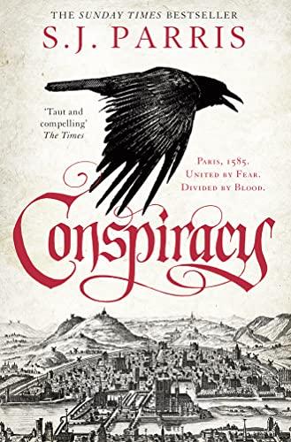 9780007481248: Conspiracy (Giordano Bruno, Book 5)