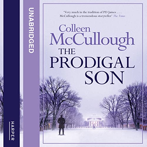 9780007481521: The Prodigal Son