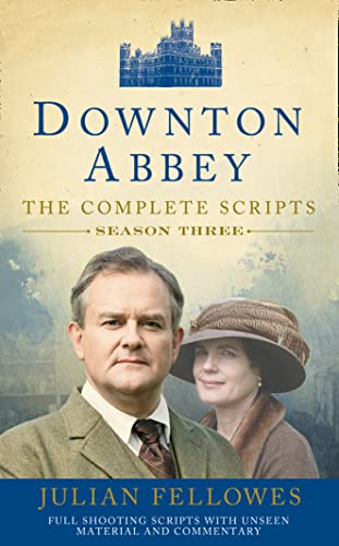 9780007481545: Downton Abbey: Series 3 Scripts (Official)