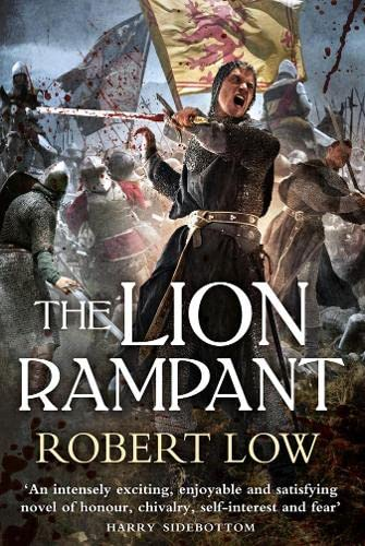 9780007481637: The Lion Rampant (The Kingdom Series)