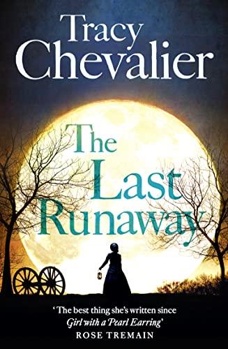 9780007481682: The Last Runaway