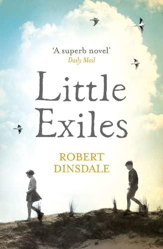 9780007481712: Little Exiles