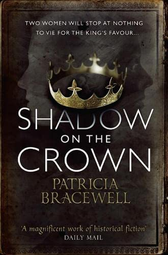 9780007481743: Shadow on the Crown (The Emma of Normandy, Book 1)