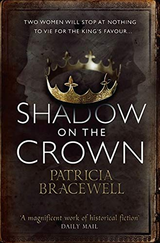 9780007481767: Shadow on the Crown (The Emma of Normandy, Book 1)