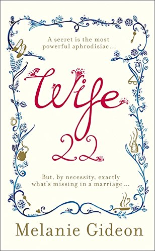 9780007481774: Wife 22. by Melanie Gideon