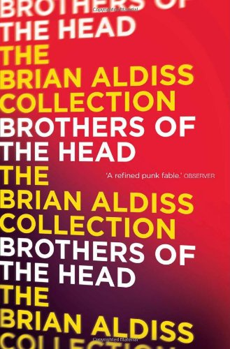 9780007482047: Brothers of the Head