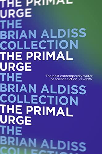 9780007482061: The Primal Urge