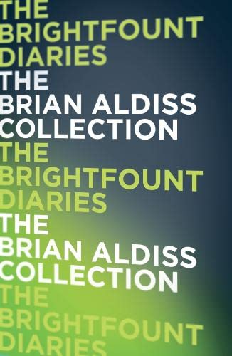 9780007482108: The Brightfount Diaries