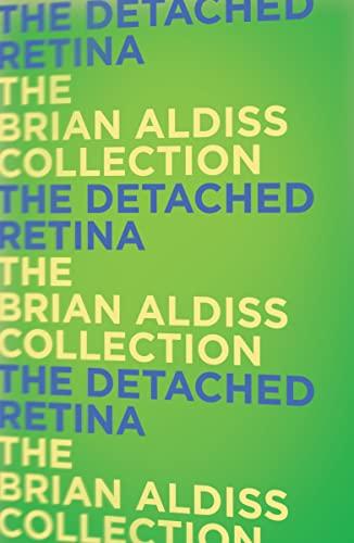 9780007482306: The Detached Retina