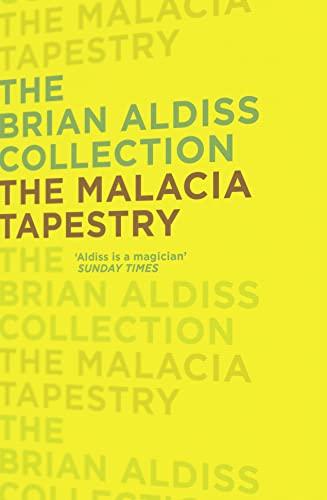 9780007482368: The Malacia Tapestry