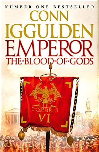 9780007482825: Emperor: The Blood of Gods (Emperor Series, Book 5)