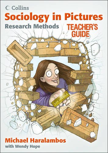 9780007482832: Sociology in Pictures - Research Methods: Teacher's Guide
