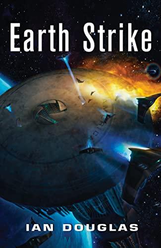 Earth Strike (Star Carrier): Douglas, Ian