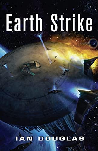 9780007482948: Earth Strike (Star Carrier)