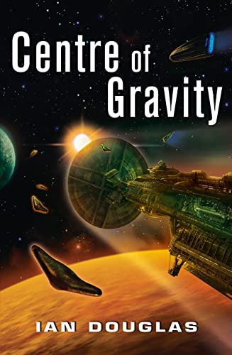 9780007482962: Centre of Gravity (Star Carrier, Book 2)