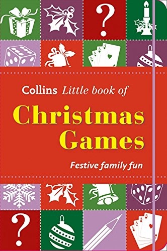 9780007483013: Christmas Games (Collins Little Books)