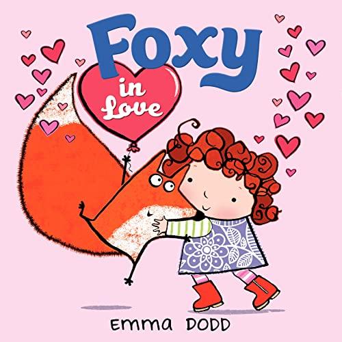9780007483556: Foxy in Love