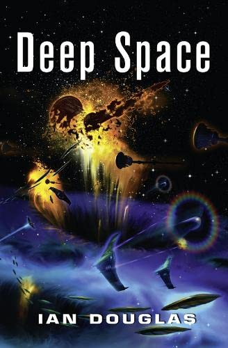 9780007483754: Deep Space (Star Carrier, Book 4)