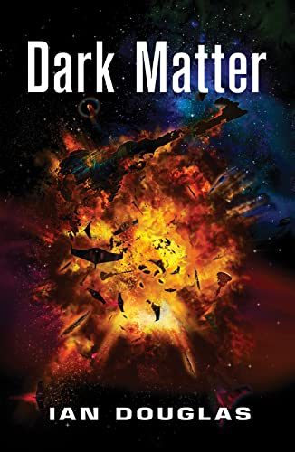 9780007483778: Dark Matter (Star Carrier, Book 5)