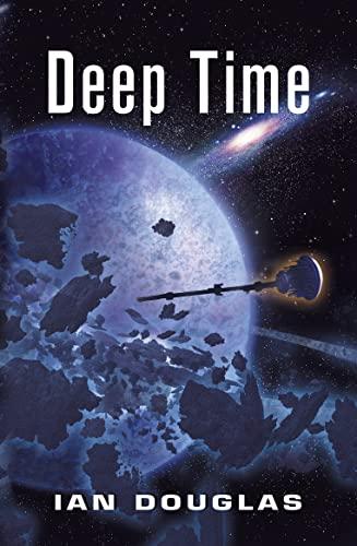 9780007483792: Deep Time (Star Carrier, Book 6)