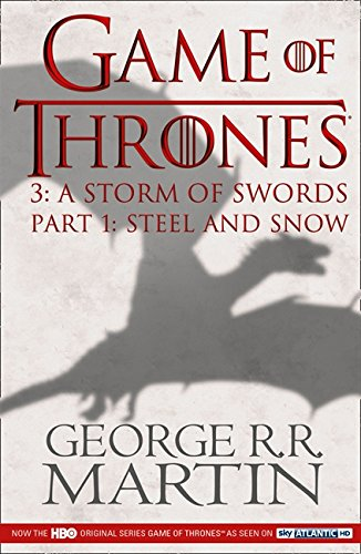 9780007483846: Game of Thrones: A Storm of Swords Part 1 (A Song of Ice and Fire)