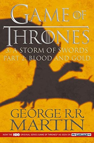 9780007483853: A Storm of Swords (Part 2) Blood and Gold: Part 2: Book 3 of a Song of Ice and Fire