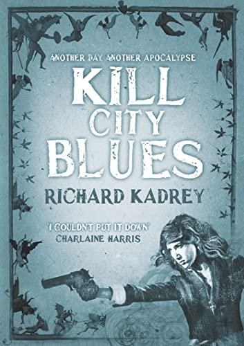 9780007483860: Kill City Blues (Sandman Slim 5)