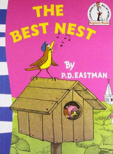 9780007484294: The Best Nest (Beginner Series)