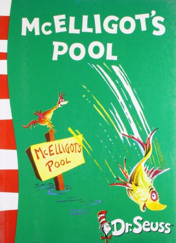 9780007484300: McElligot's Pool (Dr. Seuss - Yellow Back Book)