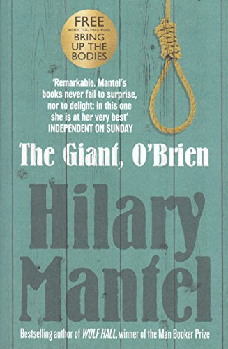 9780007484393: The Giant, O'Brien