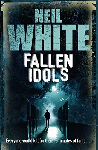 9780007484485: Fallen Idols