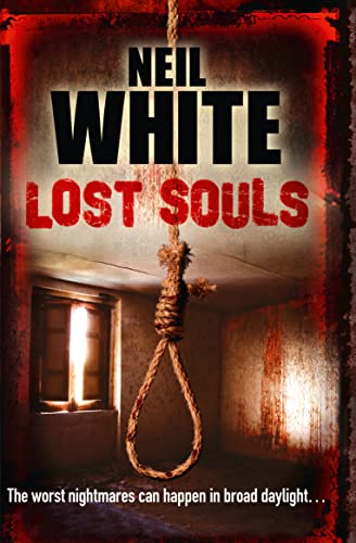 9780007484492: Lost Souls