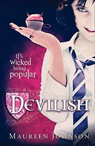 9780007484515: Devilish
