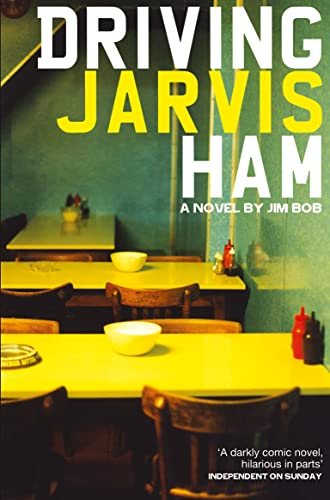 9780007484652: Driving Jarvis Ham
