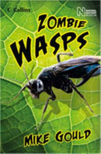 9780007484768: Read On - Zombie Wasps