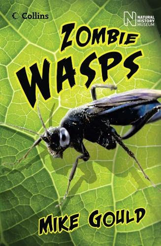 9780007484768: Zombie Wasps (Read On)