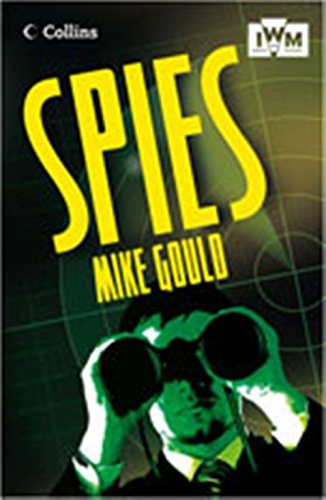 9780007484782: Spies (Read On)