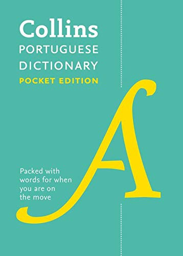 9780007485529: Collins Pocket Portuguese Dictionary (Collins Pocket)