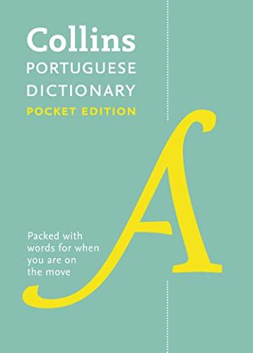 9780007485529: Collins Portuguese Dictionary (Collins Pocket)
