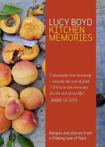 9780007485635: Kitchen Memories