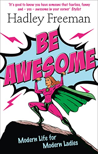9780007485703: Be Awesome