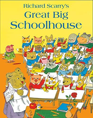 9780007485925: Great Big Schoolhouse